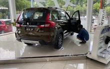 Nhiều người dùng phản ánh ôtô Suzuki XL7, Ertiga bị thấm dầu, hụt hơi