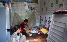 Diện tích nhà thuê tối thiểu 8 m2/người mới được đăng ký thường trú?