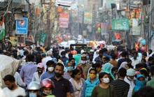 Kinh tế châu Á kém khởi sắc