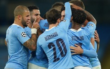 Man City, Liverpool khởi đầu suôn sẻ, bóng đá Anh thăng hoa Champions League