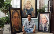 51 bức chân dung của người nổi tiếng trong Vọng