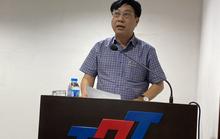 Cách chức Hiệu trưởng Trường Đại học Tôn Đức Thắng đối với ông Lê Vinh Danh