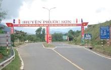 Trộm viếng trụ sở huyện ở Quảng Nam, lấy hàng chục triệu đồng