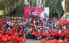 Generali Việt Nam được vinh danh Top 10 doanh nghiệp tiêu biểu có Nguồn nhân lực Hạnh phúc