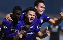 Hà Nội FC thắng ngoạn mục, CLB TP HCM thua trận thứ 3 ở giai đoạn 2 V-League