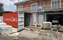 Paraguay phát hiện ít nhất 7 thi thể mục rữa trong container