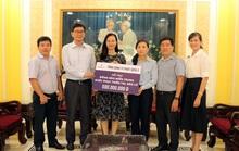 EVNGENCO 3 hỗ trợ 500 triệu đồng cho đồng bào miền Trung
