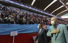Pháp nổi giận sau bình luận không thể chấp nhận của tổng thống Thổ Nhĩ Kỳ