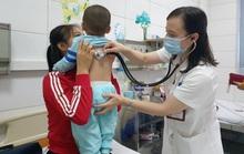 Bệnh về đường hô hấp tăng đột biến