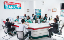 Kienlongbank kỷ niệm 25 năm ngày thành lập