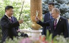 Trung Quốc nói gì về liên minh quân sự Nga - Trung?
