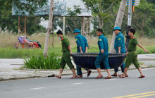 Đà Nẵng chạy đua chống bão số 9, dù trời đang nắng