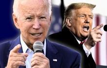 Bầu cử 2020 và cuộc chiến pháp lý khốc liệt nhất lịch sử Mỹ