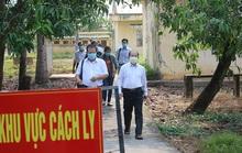Khẩn cấp truy tìm 3 người Trung Quốc trốn khỏi khu cách ly Covid-19