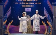 Lê Thanh Thảo, Võ Thành Phê hút hồn khán giả đêm chung kết 1 Trần Hữu Trang