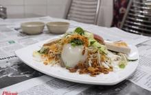 Những món ăn kèm nước cốt dừa lịm tim của người miền Tây ở TP HCM