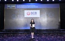 SCB - một trong 10 ngân hàng Việt có môi trường làm việc tốt nhất