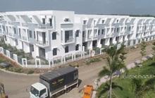 Ngỡ ngàng với gần 500 biệt thự, nhà liền kề xây 'lụi' ở Đồng Nai
