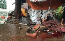 Gia Lai: 4 huyện mất điện, 1 người bị tường đè chấn thương sọ não