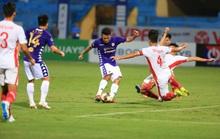 Viettel-Hà Nội FC: Chung kết sớm của bóng đá thủ đô