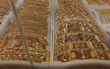 Giá vàng hôm nay 11-12: Tăng giảm thẳng đứng, kinh tế Mỹ u ám