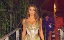 """Khoe sinh nhật hoành tráng, Kim Kardashian bị """"ném đá"""" dữ dội"""