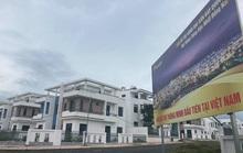 Gần 500 biệt thự, nhà liền kề xây lụi tại Đồng Nai