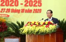Ông Nguyễn Đức Thanh tái đắc cử chức Bí thư Tỉnh ủy Ninh Thuận