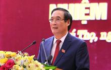 Bí thư tỉnh ủy Phú Thọ 59 tuổi tái đắc cử với số phiếu tuyệt đối
