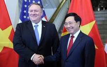 Ngoại trưởng Mỹ Michael Pompeo thăm Việt Nam