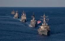 Mỹ nói về việc điều quân bảo vệ Senkaku cho Nhật Bản