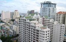 Giá thuê căn hộ dịch vụ xuống thấp nhất 5 năm