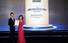 Acecook Việt Nam thuộc Top 10 doanh nghiệp tiêu biểu có nguồn nhân lực hạnh phúc 2020 và Top 15 nơi làm việc tốt nhất Việt Nam