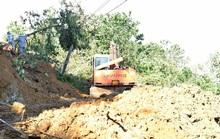 Những địa phương nào đang có cảnh báo nguy cơ cao lũ quét, sạt lở đất?