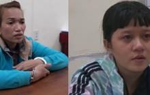 Lật mặt 2 nữ quái vào các trường tiểu học cắt vàng của học sinh