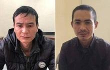 Sau khi sát hại nữ sinh Học viện Ngân hàng, 2 nghi phạm ra nghĩa trang sử dụng ma túy