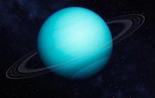 Hành tinh xanh bí ẩn xuất hiện cùng trăng xanh ngay đêm Halloween