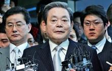 Khối tài sản 20 tỷ USD của cố chủ tịch Samsung gồm những gì?