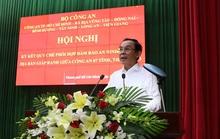 Công an TP HCM ký quy chế phòng chống tội phạm với 6 tỉnh giáp ranh