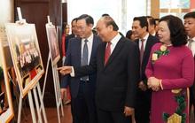 Thủ tướng Nguyễn Xuân Phúc dự đại hội thi đua yêu nước Hà Nội