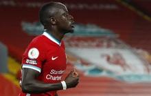 Sadio Mane mắc Covid-19, Liverpool lo lắng tột độ