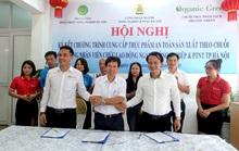 Hà Nội: Đưa thực phẩm an toàn, giá ưu đãi đến với đoàn viên