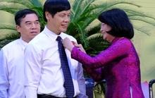 Chủ tịch UBND tỉnh Thanh Hóa được tặng thưởng Huân chương Lao động hạng Nhất