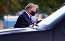Tổng thống Trump mắc Covid-19: Dùng thuốc Remdesivir, không cần bổ sung oxy