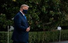 Tổng thống Trump nhiễm Covid-19: Còn đó những hoài nghi?