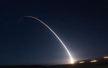 Mỹ phóng thành công ICBM trong bộ ba răn đe hạt nhân