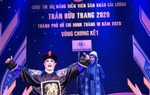 Khánh Tuấn, Thanh Sơn, Linh Trung hút hồn khán giả