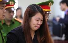 Người phụ nữ bắt cóc bé trai 2 tuổi ở Bắc Ninh bật khóc nức nở khi bị tuyên 5 năm tù