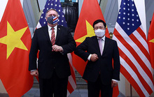 Ngoại trưởng Mike Pompeo: Mỹ ủng hộ Việt Nam đóng vai trò ngày càng quan trọng tại khu vực