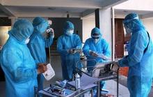 Thêm 3 ca mắc Covid-19, Việt Nam có 1.180 ca bệnh